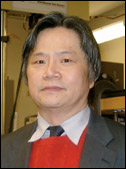 Benjamin M. Liaw Department of Mechanical Engineering The City College of New York New York, NY 10031