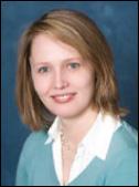 Joanna Mirecki Millunchick Materials Science and Engineering University of Michigan Ann Arbor, MI