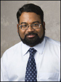 Krishna Madhavan