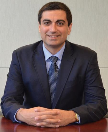 Amir H. Behzadan