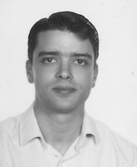 Juan Carlos Campo Rodriguez