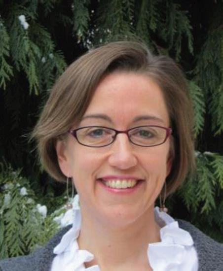 Stephanie Butler Velegol