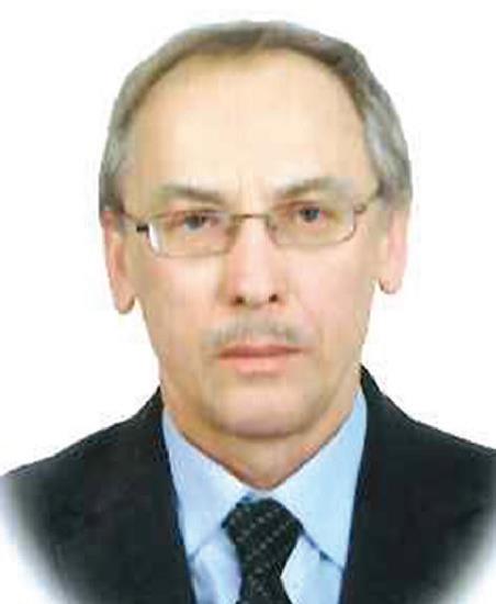 Yuri A. Vershinin