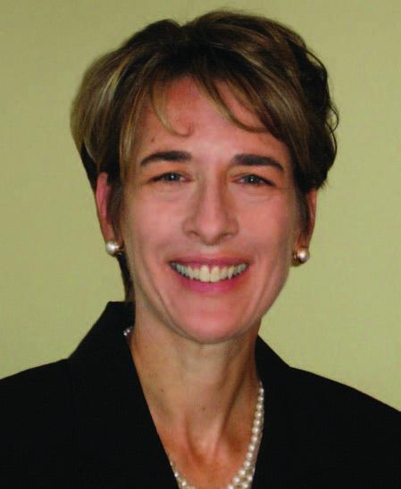 Renee M. Clark