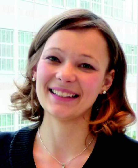 Shanna R. Daly