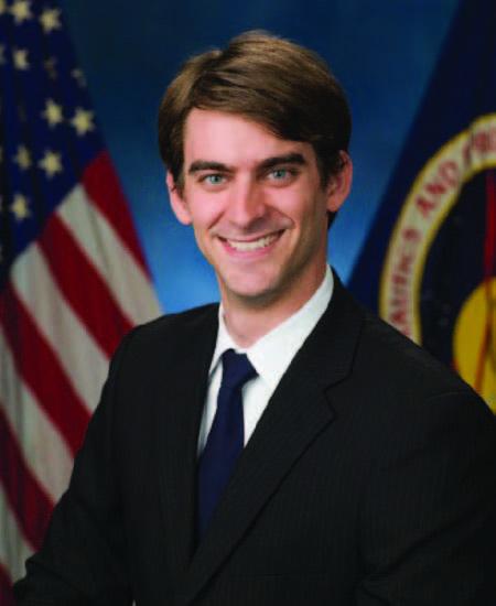 Andrew C. King