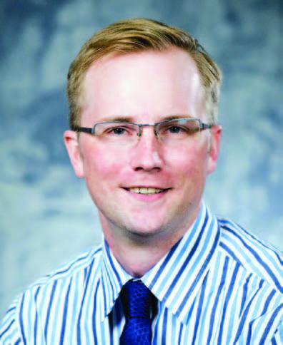 Kyle B. Reed