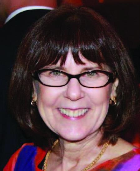 Debra Reinhart