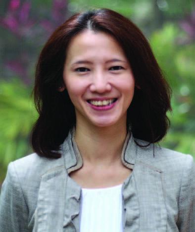 Gigi Yuen-Reed