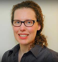 Kirsten Hochstedt