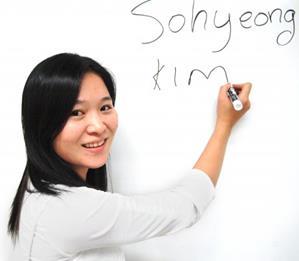 Sohyeong Kim