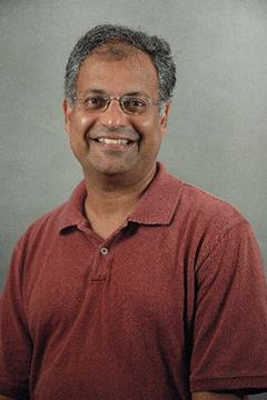 Rajiv Ramnath