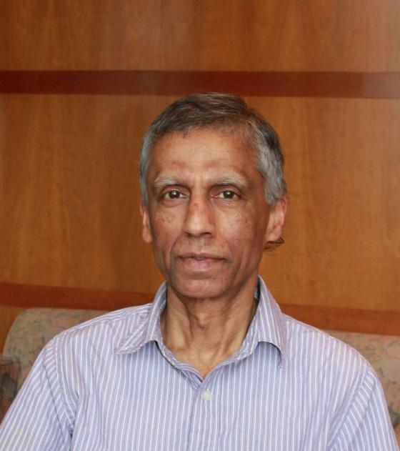 Neelam Soundarajan