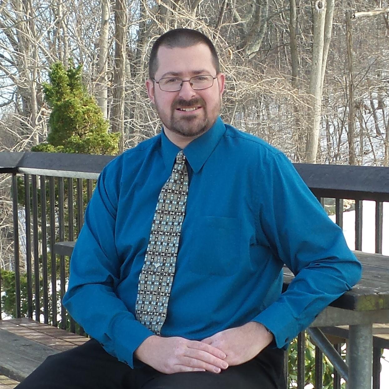 Daniel S. Brogan
