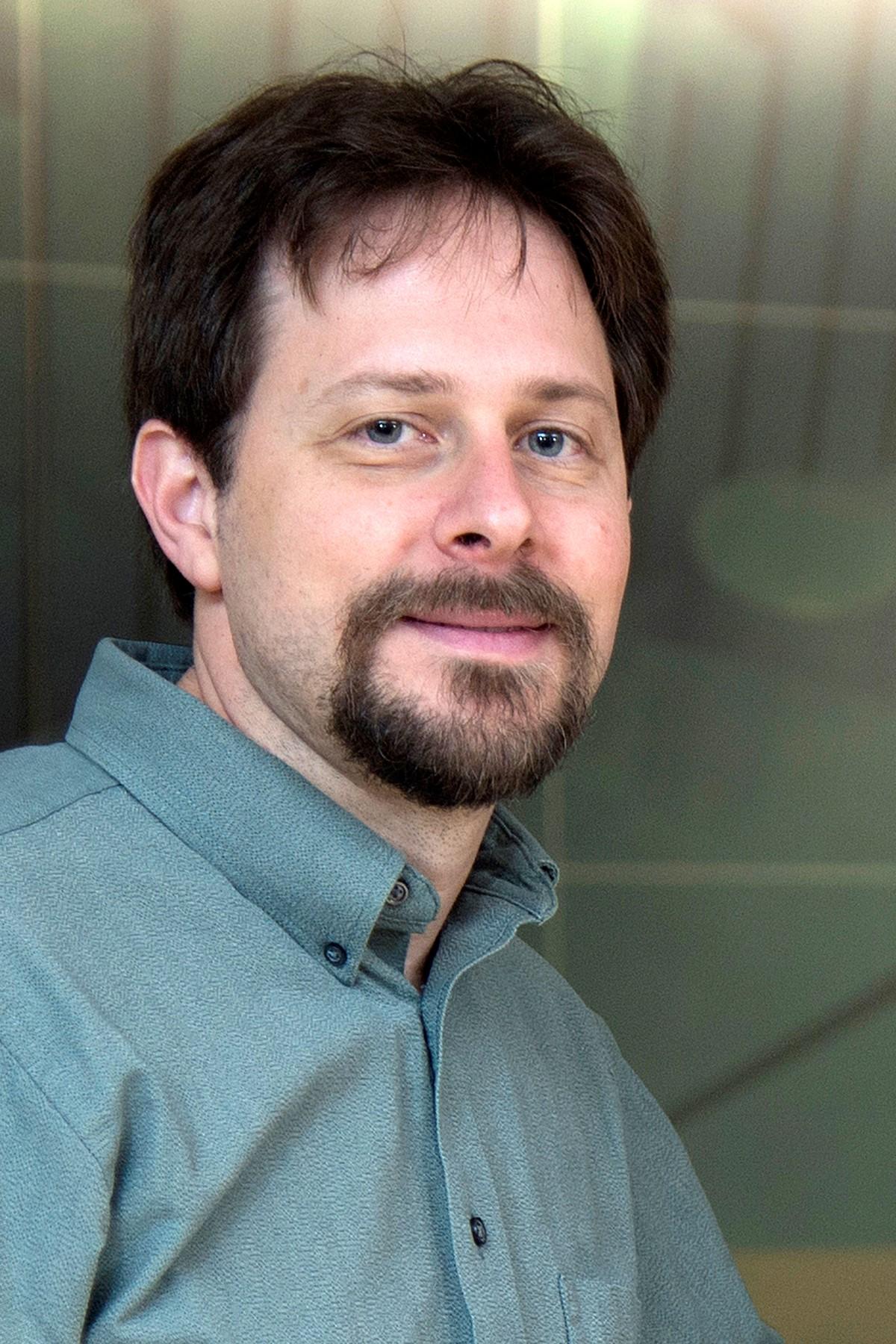 Michael Fosmire