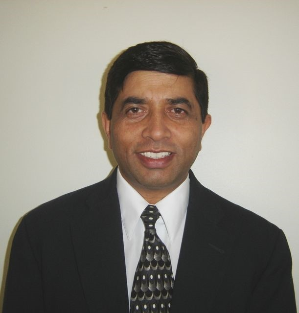 Vinod K. Lohani