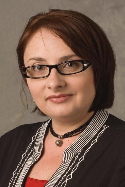 Mihaela Vorvoreanu