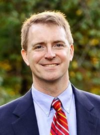 Stephen B. Gilbert