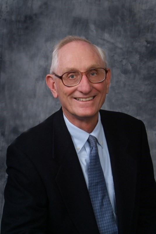 Charles R. Vestal