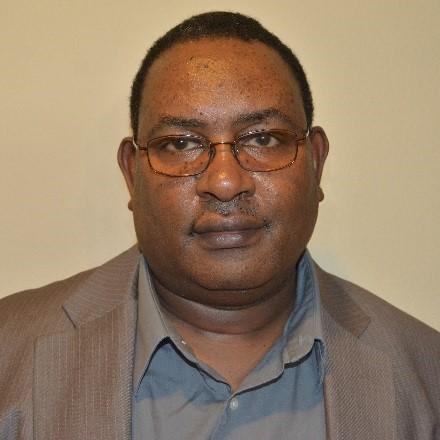 John Gikonyo