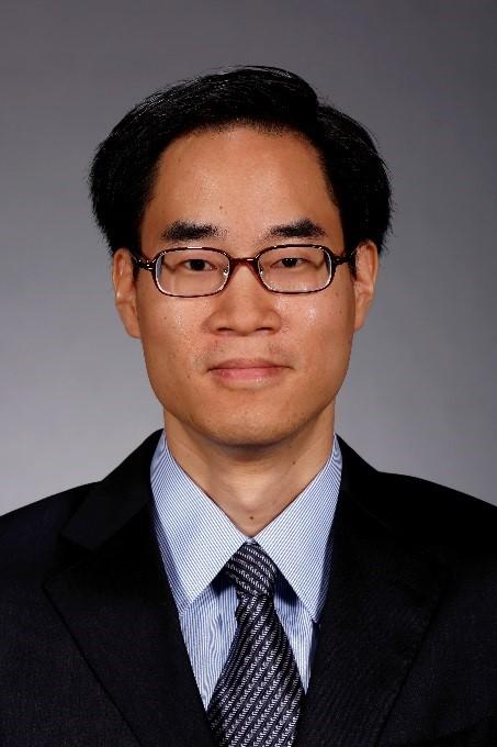 Benjamin Ahn