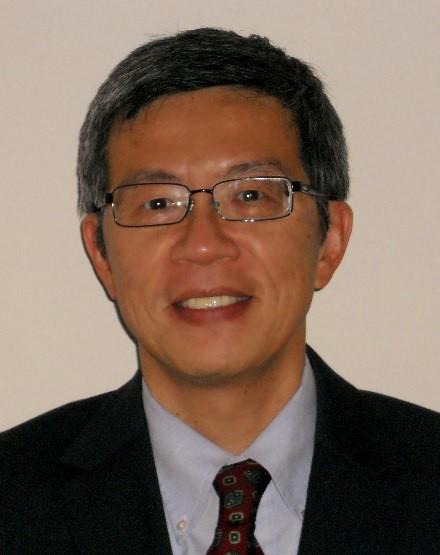 Jyhwen Wang