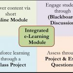 Developing an Entrepreneurial Mindset in Engineering Students Using Integrated E-Learning Modules