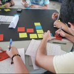 The New Venture Design Experience: How UPRM Made Business and Engineering Students Collaborate in Entrepreneurial Projects by Pairing Existing Courses