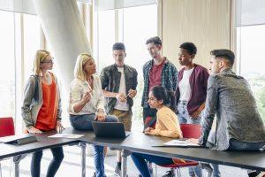 """Programming, Robotics, and Control for High School Students"""